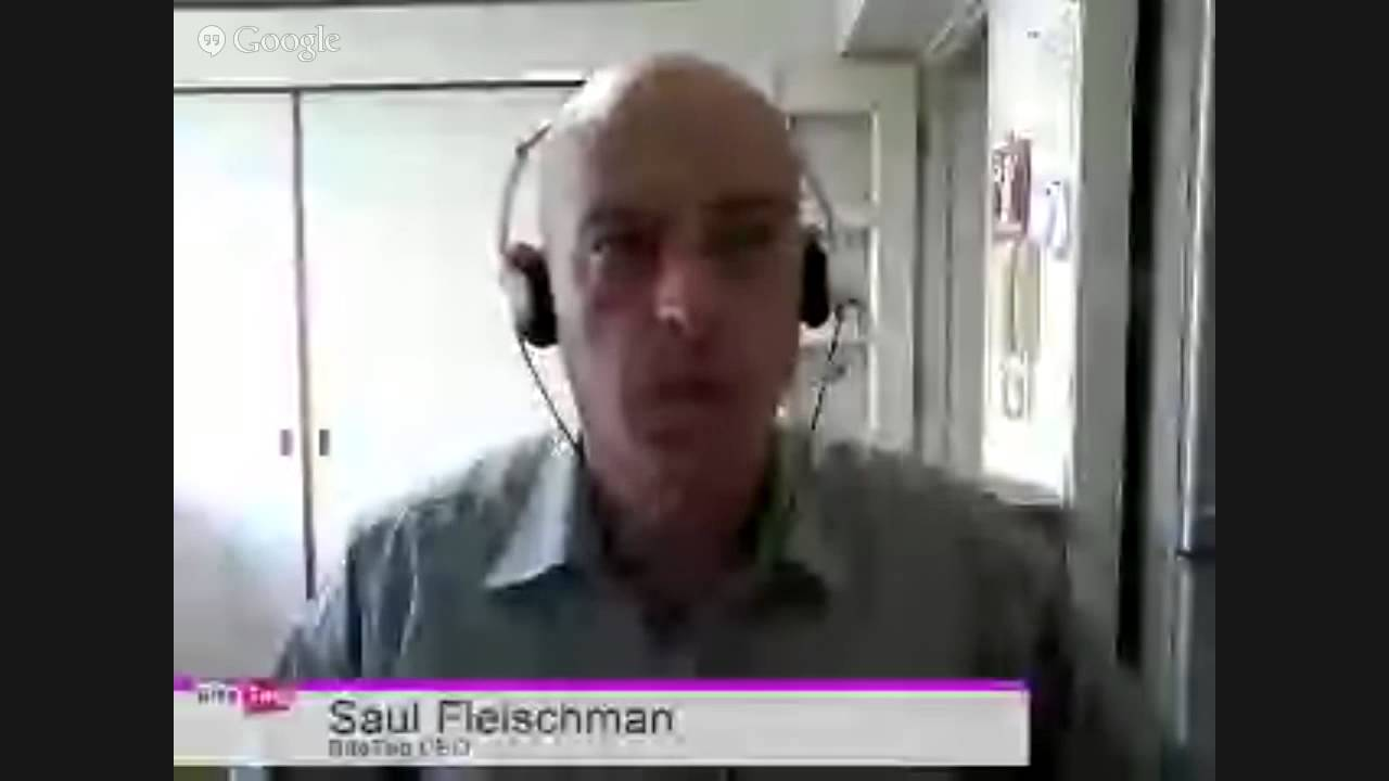 RiteTag: CEO Saul Fleischman * #WebToolsTV 1.30  #SocialCafe
