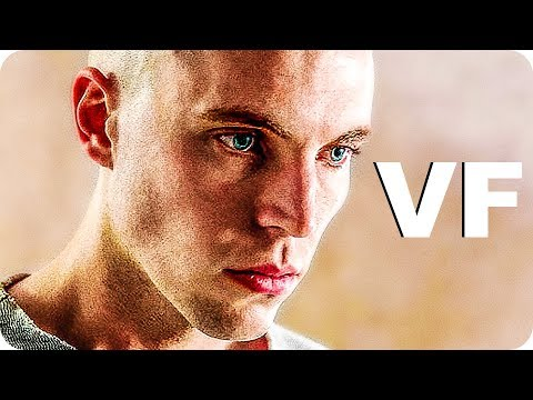 REALIVE Bande Annonce VF (2018)