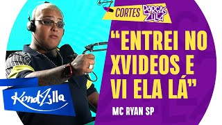 RYAN SP X ELISA SANCHES | Cortes #ParçasZilla