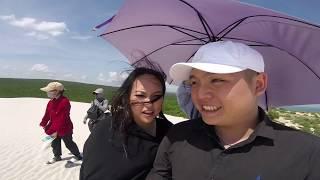 Trạm Dừng Chân - Kimmese ft. Đen - Full Behind the scenes MV