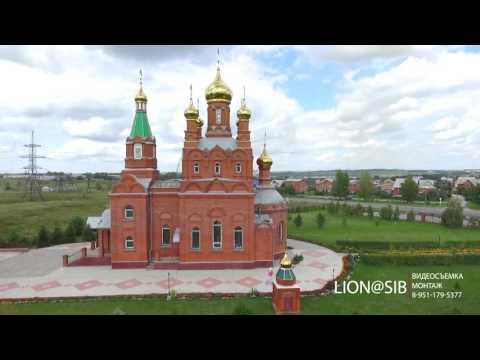 Успенском храме с.балобаново