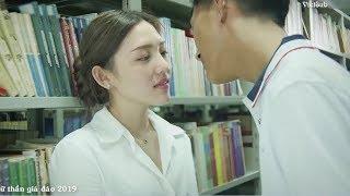 Phim Tình Cảm 2019: NỮ THẦN GIÁ ĐÁO (Thuyết Minh)