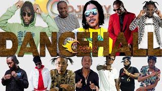 2020 Dancehall Mix World Government Vybz Kartel,Govana,Teejay,Masicka,Popcaan,Alkaline,Chronic Law