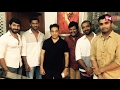 Kamal Haasan proposes Vishal's name as Presidential Candidate for TFPC |...