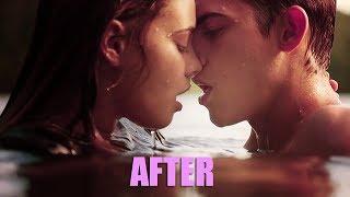 Freya Ridings   Blackout (Lyric Video) • After Soundtrack •