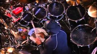 Carter Beauford - #41 (Studio)