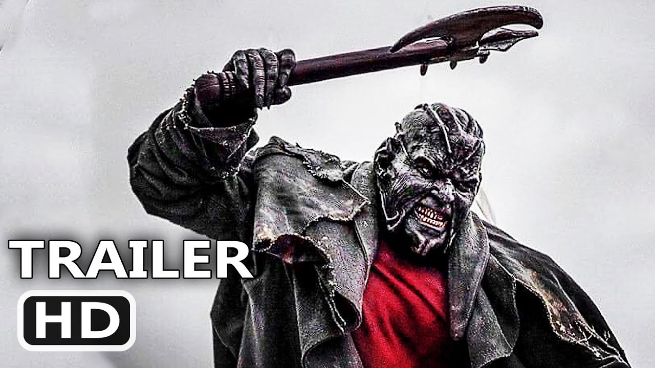 JEEPERS CREEPERS 3 International Trailer (2017) Thriller Movie HD  downoad full Hd Video