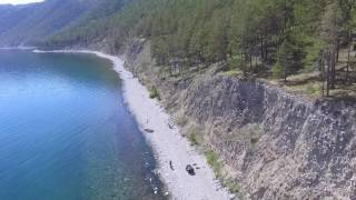 Большое Голоустное, Байкал, Россия