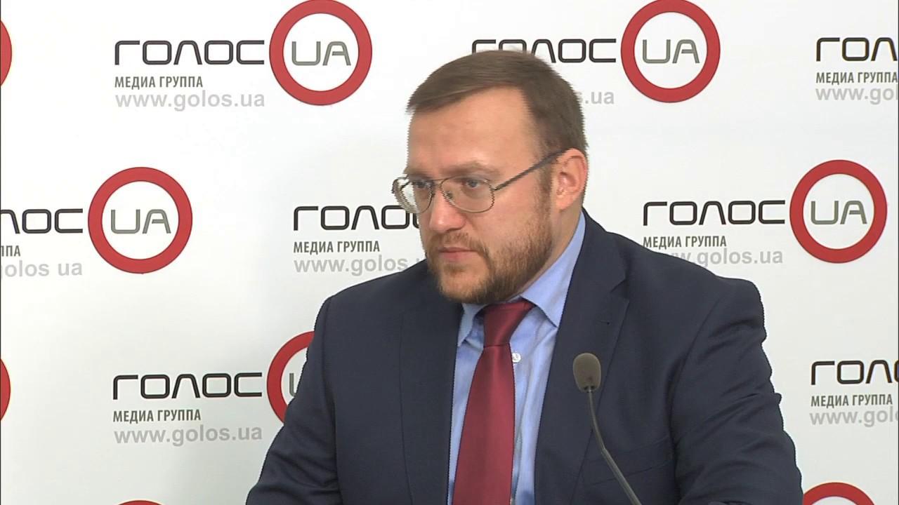 """«Право на голос»: «Перспективы акции """"Нет капитуляции"""": что будет с урегулированием конфликта на Донбассе?»"""