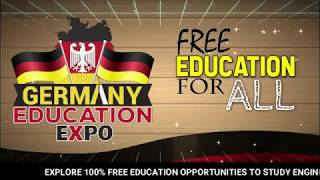 GERMANY EDUCATION EXPO 2018 - Times Consultant