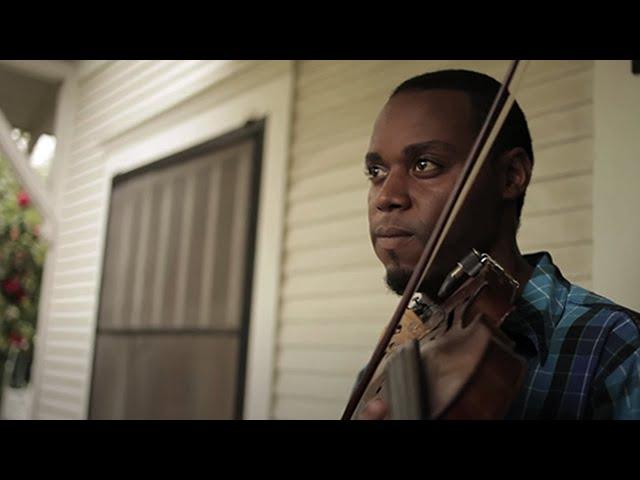 Cedric Watson Zydeco Music Mini Documentary