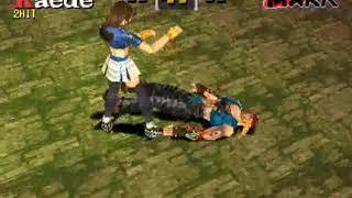Reverse ryona game 182