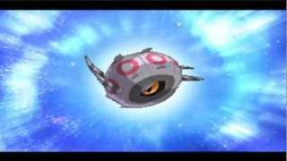 Venipede  - (Pokémon) - Pokemon Conquest English: Venipede Evolve to Whirlipede