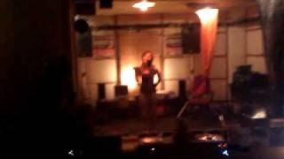 Video studio TDBrecords 2.5.2009 Ostrava Music City - Sheba´s Band 2