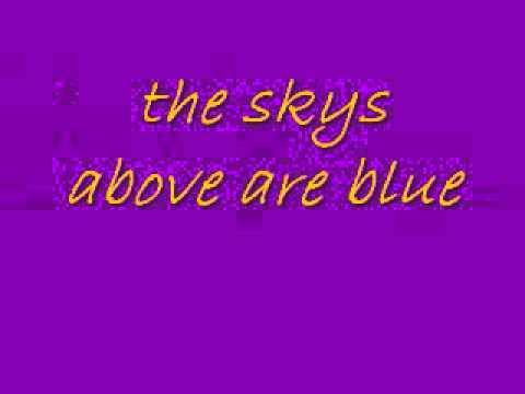Etta James at last -lyrics