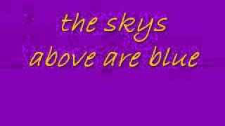 Etta James at last -lyrics