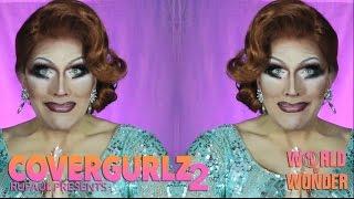 Mrs. Kasha Davis - Can I Get an Amen?: RuPaul Presents: The CoverGurlz2