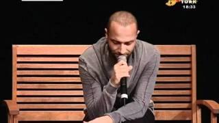 "Berkay - ""Gitmeseydin"" (Akustik 2012)"