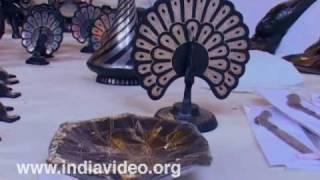 Bidri craft of Karnataka