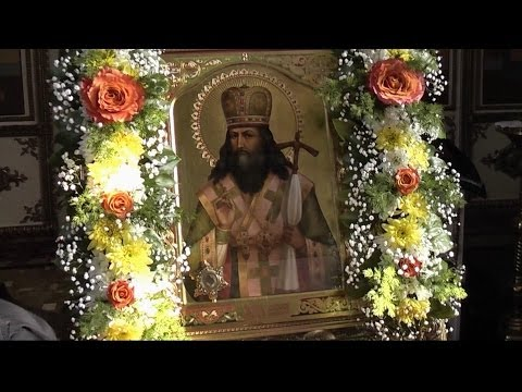 Молитвы при иконах святой богородицы