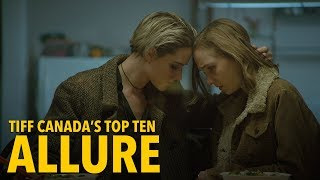Evan Rachel Wood on taking the lead in Allure, as a character initially written for a male actor | Kholo.pk