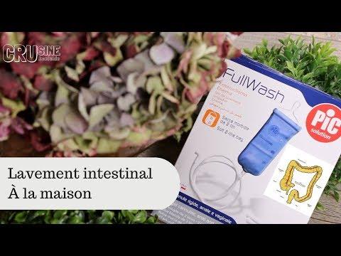 Longuent pour les microorganismes végétaux dans le domaine inguinal