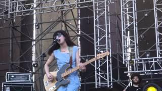 Yuck Georgia - T Festival Taipei Taiwan