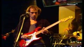 Dire Straits - Single Handed Sailor [Rockpalast -79 ~ HD]