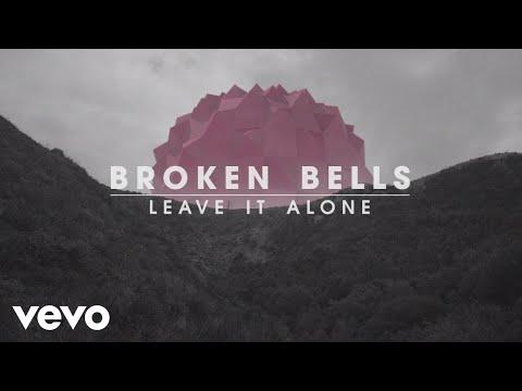Leave It Alone (Lyric Video)