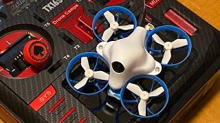 37G HD DRONE! - Betafpv Meteor65 HD Whoop - Full Review - Indoor & Outdoor Flights