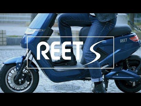 【XEAM】REET S Promo Video
