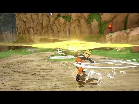 NARUTO TO BORUTO: SHINOBI STRIKER - Launch Trailer | PS4, X1, and PC thumbnail