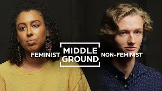 Can Feminists and Non-Feminists Agree On Gender Equality?