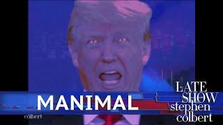 Donald Trump Could 'Go Full Animal' thumbnail
