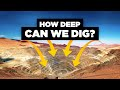 Download Youtube: What's the Deepest Hole We Can Possibly Dig?