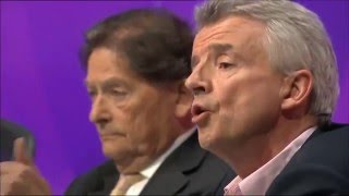 Question Time 5 May 16 2/4: Should we base our EU ref decision on moral principles?