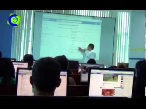 CENFORCAD...El primer Centro de Capacitacion Tecnologica Acreditado en la Amazonia