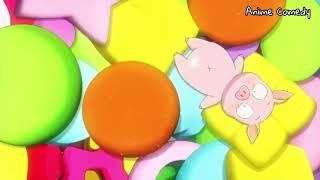 Nhạc Phim Anime | Thế Giới Gia Tốc P2 | Anime Comedy