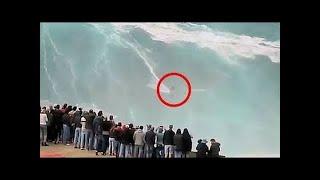 サーフィン史上最大の波|ギネス世界記録