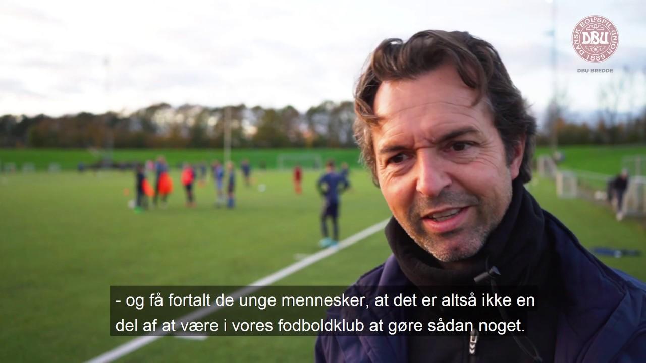 Haderslev FK vil sikre en god tone på de sociale medier