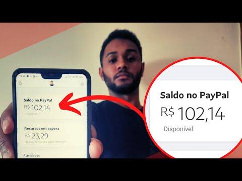 Ganhar Dinheiro no Automático no PayPal | Prova de Pagamento Honeygain | Renda Extra na Internet