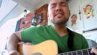 49. Frou Frou- Must Be Dreaming (It's OK... Acoustic Cover)