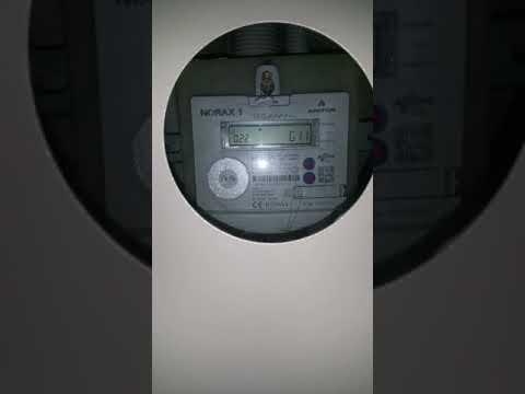 Podstawą do weryfikacji liczników energii elektrycznej