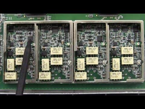 EEVblog #864 - Siglent SDS2000X Series Oscilloscope Teardown