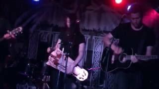Video Pilgrim - Dream within a Dream (live in Exit-US Praha)