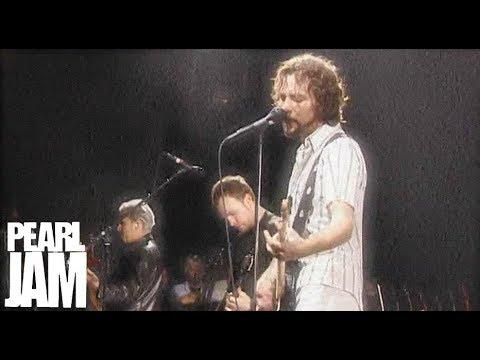 Lukin - Touring Band 2000 - Pearl Jam