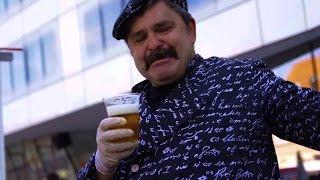 Street food festival Zagreb 2015