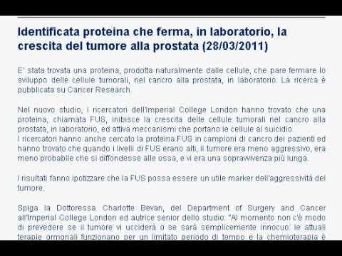 Trattamento della prostatite microclysters di calendula