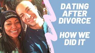 Dating After Divorce/Separation