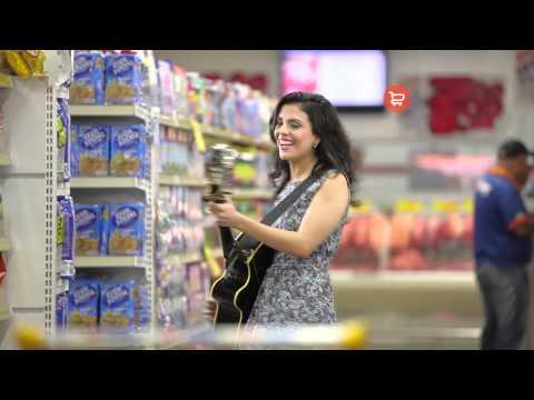 Apresentação de VT - Supermercado Líder